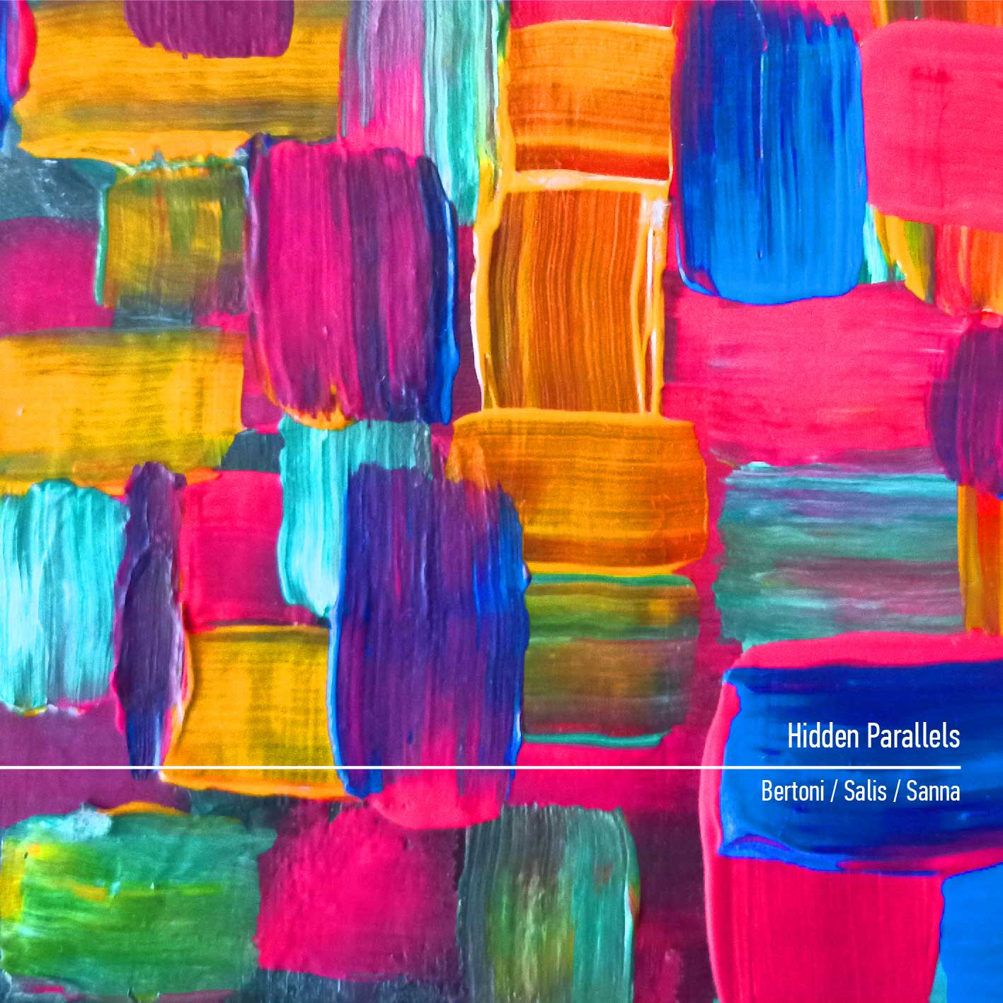 Bertoni / Salis / Sanna – Hidden Parallels
